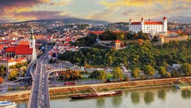 Photo of Национальная стипендиальная программа Словацкой Республики