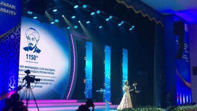 Photo of В Казахстане официально дан старт празднованию 1150-летия аль-Фараби