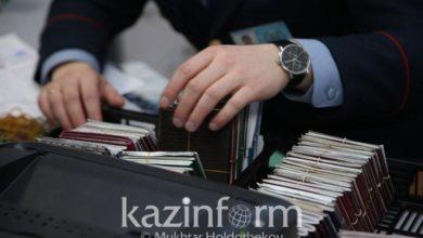 Photo of Еңбек министрі ірі кәсіпорындарды тексерудің нәтижесін жариялады
