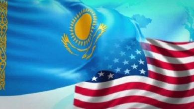 Photo of Американский политик отметила приоритеты сотрудничества Казахстана с США