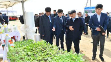 Photo of В Туркестанской области прошла конференция с участием израильских ученых