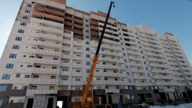 Photo of 170 дольщиков столичного долгостроя летом получат квартиры