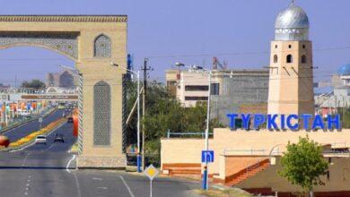 Photo of Түркістан облысында карантин режимі ұзартылды