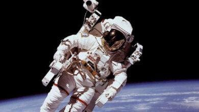 Photo of Каким будет выход туристов в открытый космос?