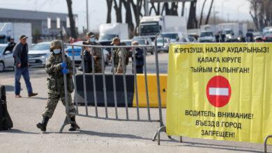 Photo of Блокпосты не будут устанавливать в Алматинской области