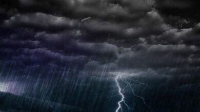 Photo of Демалыс күндері еліміздің батысында нөсер жауын жауады