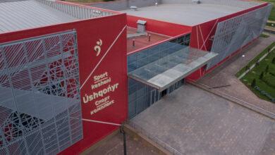 Photo of Начато строительство семи спортивных обьектов в Алматинской области