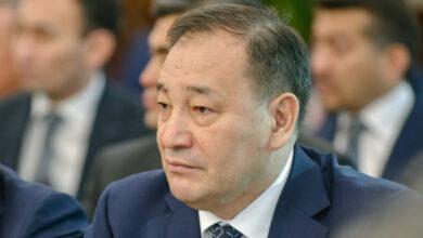 Photo of Вице-премьер Ералы Тоғжановтан коронавирус анықталды