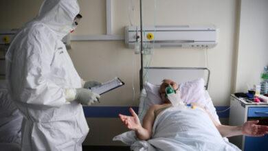 Photo of Бекшин: Регистрация заболеваемости коронавирусной инфекции в городе удвоилась