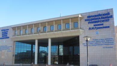 Photo of В рейтинг лучших вузов мира попали 10 казахстанских учебных заведений