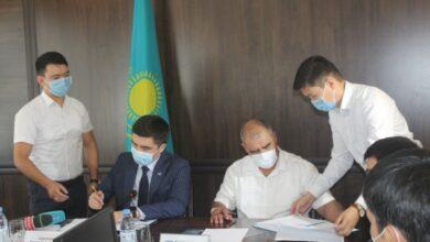 Photo of Түркістан: Өнеркәсіп орындарын сыбайлас жемқорлықтан қорғау – басты назарда