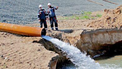 Photo of Новый экологически безопасный объект построен на Аксуском заводе ферросплавов