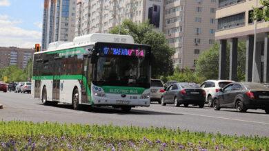 Photo of 4 қазан күні Нұр-Сұлтанда автобустар жүрмейді