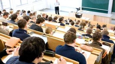 Photo of Жоғары білім саласында қандай өзгерістер болды?