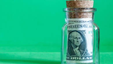 Photo of Нетто-продажи иностранной валюты – аналитика