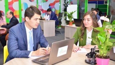 Photo of Участниками госпрограммы «Еңбек» стали более 145 тыс. представителей молодежи