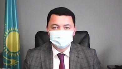 Photo of В Алматы в рамках подготовки к новой волне коронавируса создан Центр телемедицины
