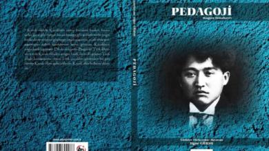Photo of Мағжанның «Педагогикасы» түрік тілінде жарық көрді