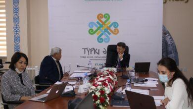 Photo of Алфавит обсудили на международном уровне
