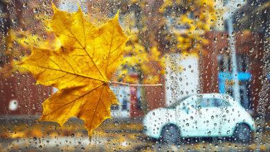 Photo of Прогноз погоды на 6-8 октября
