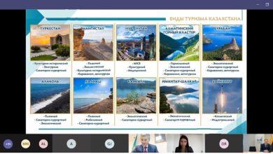 Photo of Казахстан и Литва обсудили сотрудничество в сфере туризма