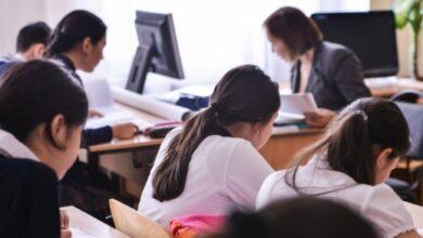 Photo of Очередной фейк: Непривитых против COVID-19 не пустят в школы