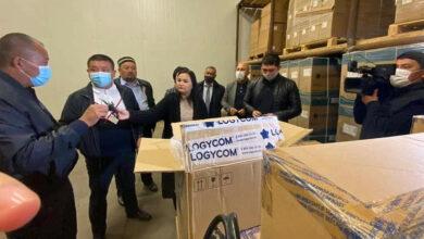 Photo of Түркістан облысының оқушыларына 57 мыңнан астам компьютер сатып алынған