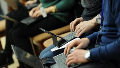 Photo of Аида Балаева мереке қарсаңында ақпарат және қоғамдық даму саласының қызметкерлерін марапаттады