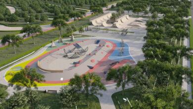 Photo of Пустующая территория парка «Жеруйык» будет благоустроена