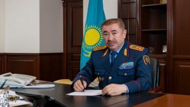 Photo of Открытость и доступность полиции обеспечивают и социальные сети -Ерлан Тургумбаев