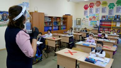 Photo of Маски, перемены в разное время, вакцинация педагогов: Подготовка к учебному году по рекомендациям МОН РК