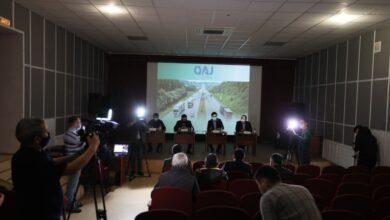 Photo of ЗКО: Все нововведения и принципы работы платных автодорог озвучены на общественных слушаниях