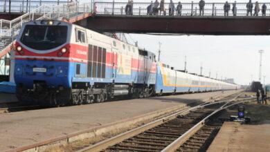 Photo of В нескольких областях Казахстана изменят график движения поездов из-за коронавируса