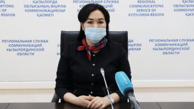 Photo of Кызылординская область: Ожидается, что во второй четверти откроют 2720 дежурных классов