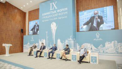 Photo of Новый формат вовлечения НПО в решение общественных задач внедрят в Казахстане