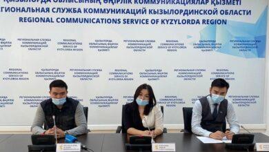 Photo of Қызылорда облысында аудиогид қосымшасы құрастырылды