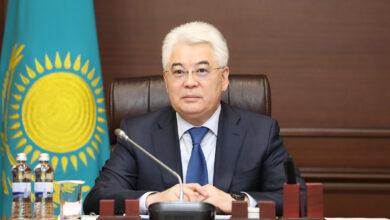 Photo of Биыл 11 айда жеңіл өнеркәсіп өсімі 15,5% құрады — Б. Атамқұлов