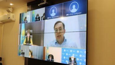 Photo of Прошло очередное заседание Комиссии по вопросам доступа к информации