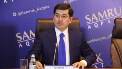 Photo of Экономия в закупках «Самрук-Қазына» с 2018 года составила 400 млрд тенге
