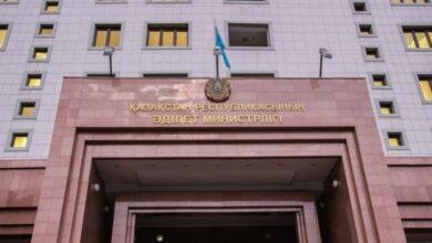 Photo of ҚР Әділет министрлігі Қоғамдық кеңесінің отырысы болып өтті