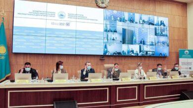 Photo of Заседание Центризбиркома об открепительных удостоверениях и предвыборных дебатах
