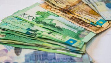 Photo of 2, 5, 10 мың теңгелік банкноттарды қабылдау мерзімі 1 ақпанда аяқталады