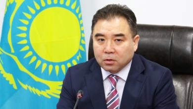 Photo of Назначен новый вице-министр экологии, геологии и природных ресурсов РК