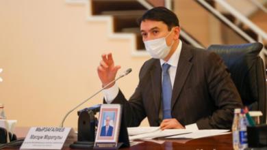 Photo of Магзум Мирзагалиев ознакомил общественность Карагандинской области с нормами нового Экокодекса