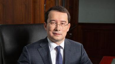 Photo of Тимур Жақсылықов ұлттық экономика бірінші вице-министрі болып тағайындалды