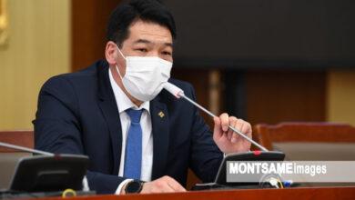 Photo of Моңғолияда 23 ақпаннан бастап коронавирусқа қарсы вакцинация жүргізіледі