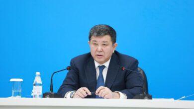 Photo of Биыл Атырау облысында 24 мың жаңа жұмыс орны ашылды