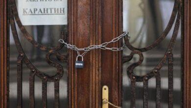 Photo of Украинада карантин 30 сәуірге дейін ұзартылды