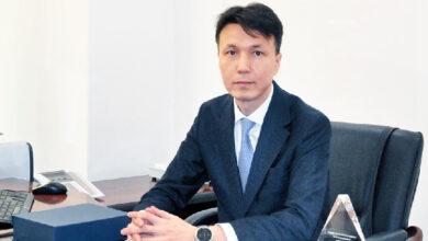 Photo of Мейіржан Юсупов Ұлттық экономика вице-министрі қызметінен босатылды