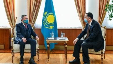 Photo of Казахстан продолжает сотрудничество с Азиатским банком развития